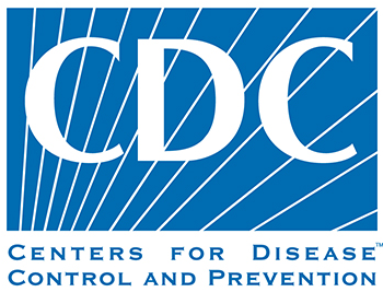 Centers for Disease Control (CDC) logo