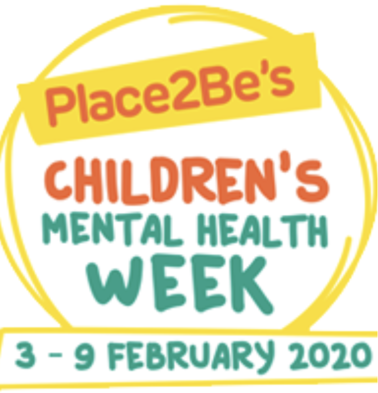 Place 2 Be's Children's Mental Health Week 2020