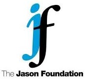 The Jason Foundation logo