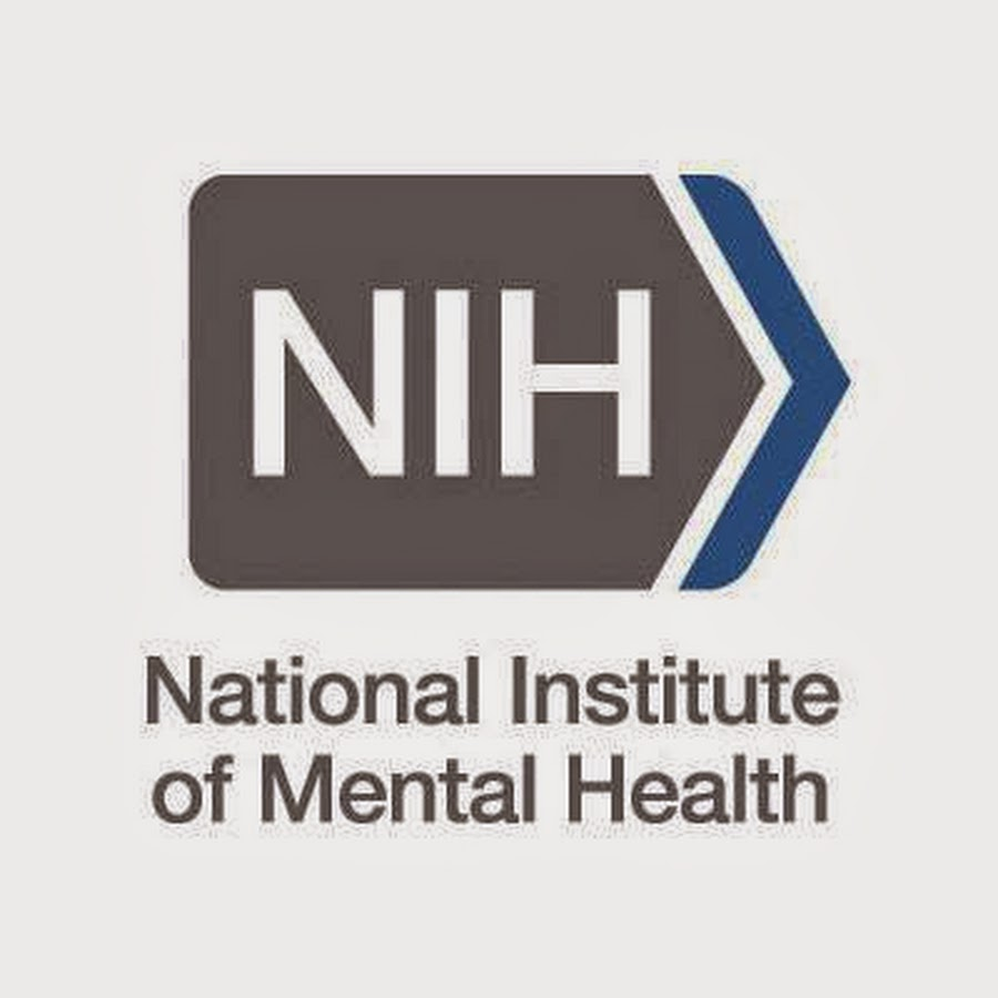National Institue of Health and Mental Health logo